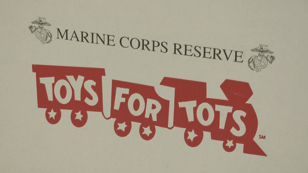 Toys For Tots Graphics : Toys for tots aims high for donations keci