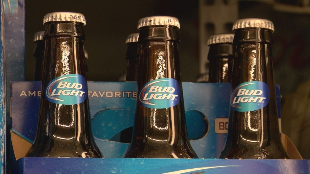 Locals React To Contentious Bud Light Slogan