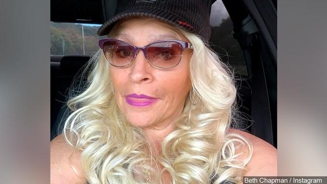 Bounty hunter's wife, Beth Chapman, dead at 51 | KECI
