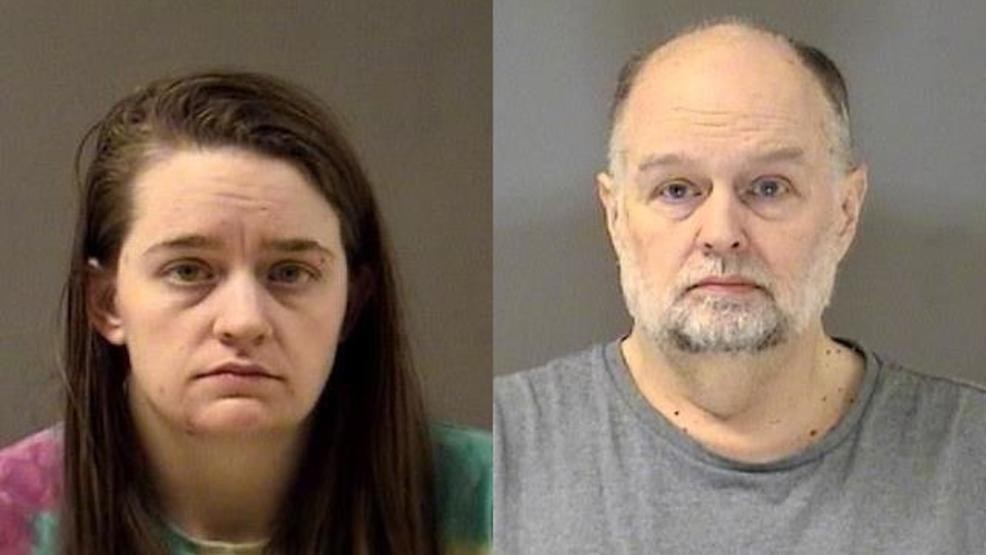 Billings dad, daughter busted for selling drugs online | KECI