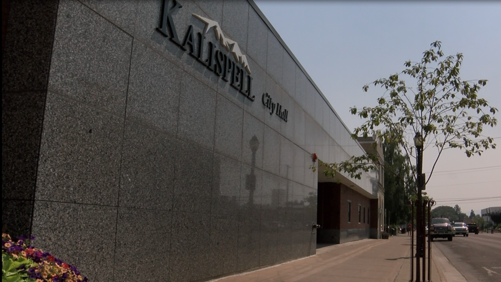 City Of Kalispell >> Kalispell Takes Stormwater Permitting Process Online Keci