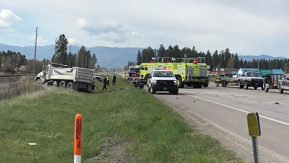 Nearly 30 deaths reported on Montana roadways in June   KECI