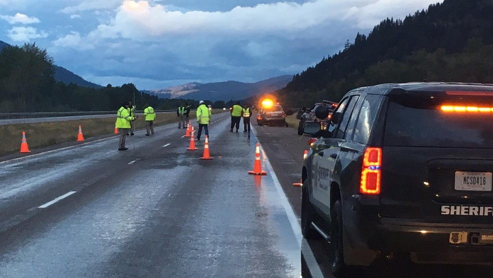 Officials identify 2 killed in I-90    | KECI