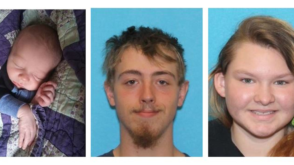Authorities Update Amber Alert Believe Suspects Might Be Traveling In A Different Vehicle Keci