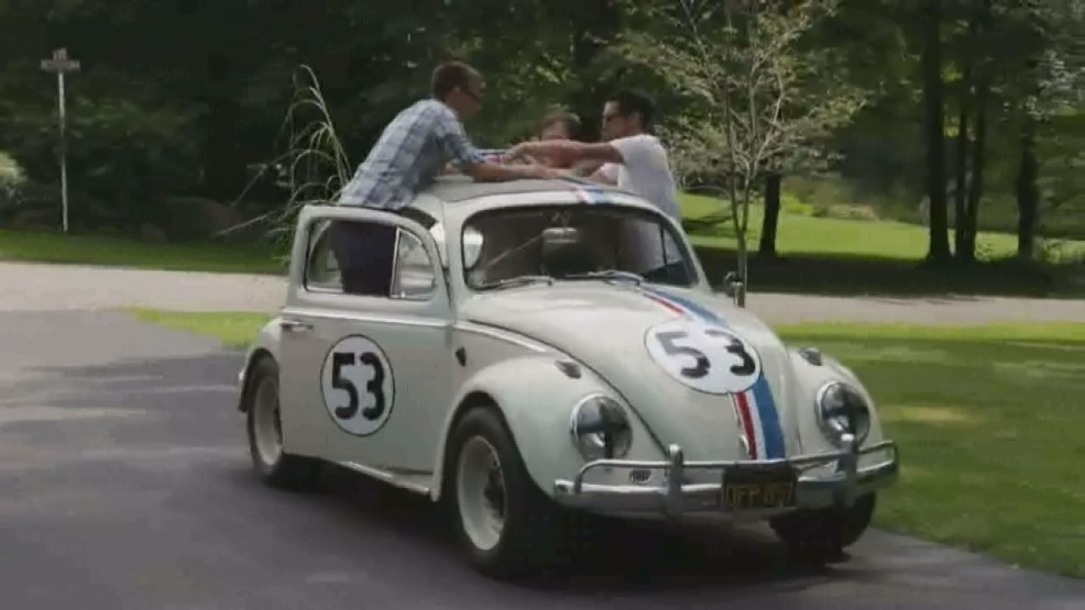 Story Of Vw Beetle To Be Highlighted At Sky Doentary Film Festival