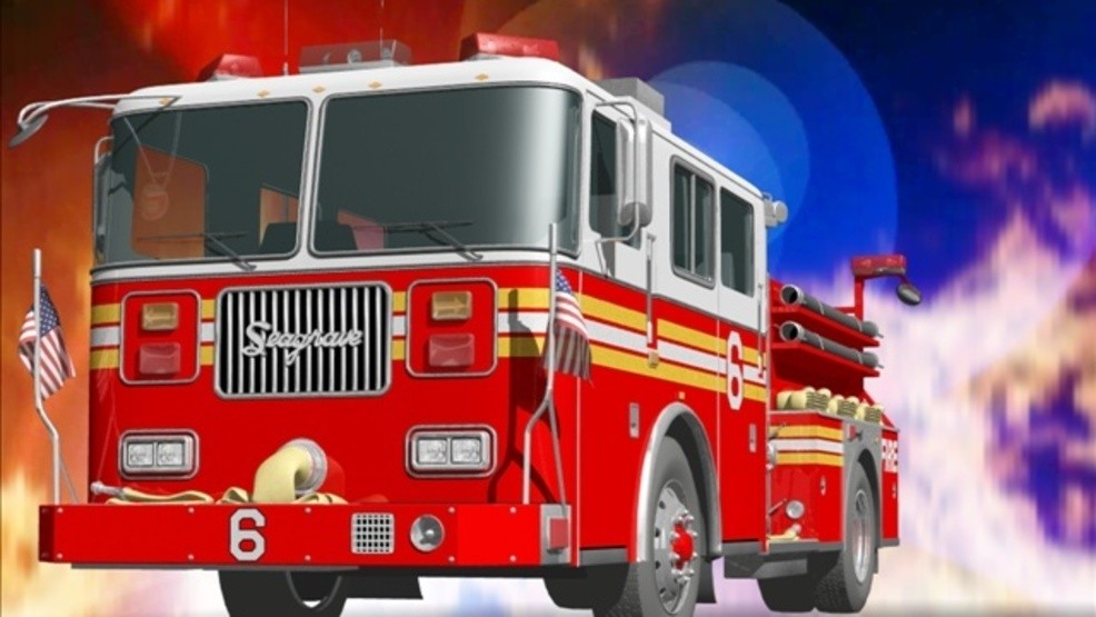 Crews called to structure fire north of Bozeman