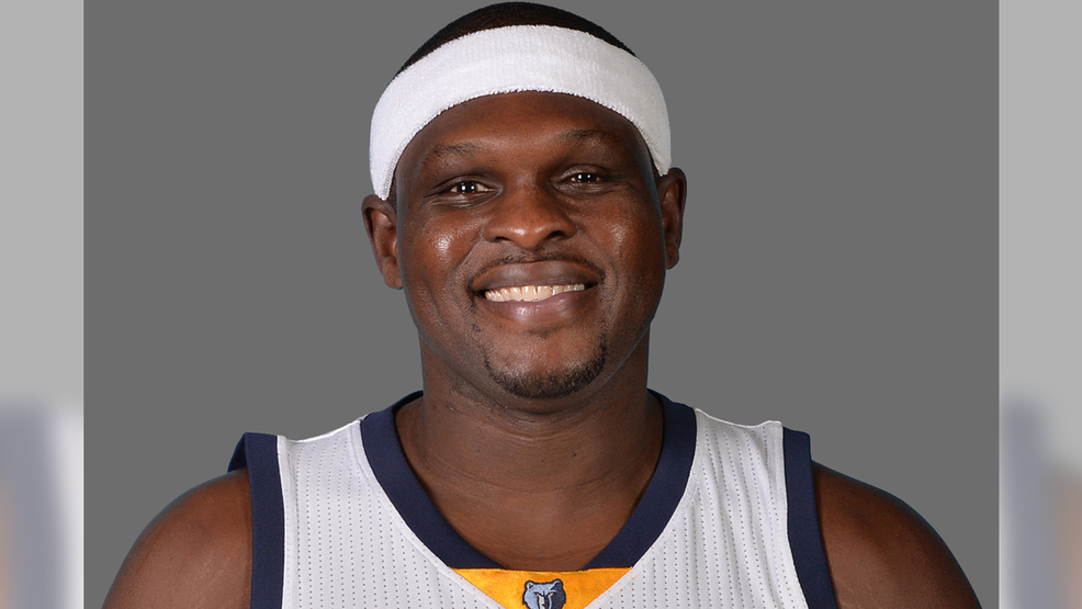 pretty nice 5389c a0f70 Brother of NBA's Zach Randolph killed outside of Indiana bar ...
